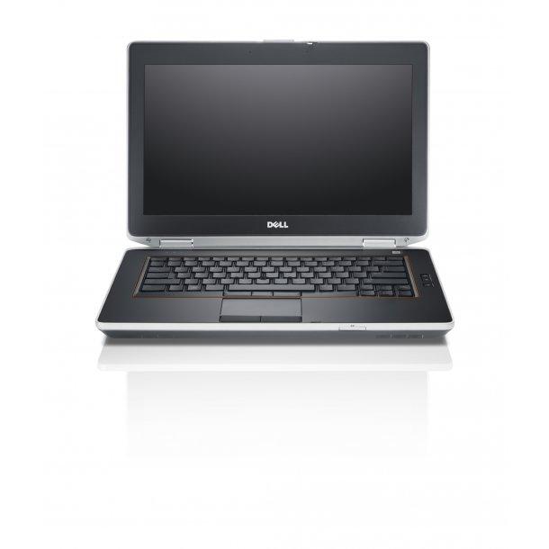Dell Latitude E6420 / Core i5-2410m 2.50 GHz / 8 GB RAM / 320 GB HDD / 14