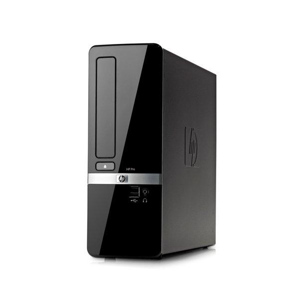 HP PRO 3120 SFF / Intel Pentium E5400 2.70 GHz /  4 GB RAM / 320 GB HDD / WIN 10 / Grade A