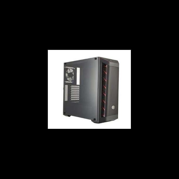 AMD Gamer / Ryzen 5 3600X 3.6 GHz / 16 GB /  240 GB SSD / 1 TB HDD / RX 5500 XT 4 GB / WIN 10